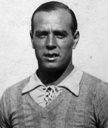 Zamora fue uno de los primeros ídolos de la historia del fútbol. Foto: realmadrid.com