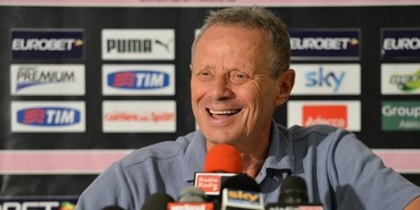 Maurizio Zamparini, si24.it