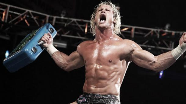A huge moment in Ziggler's career. Photo- www.thesportster.com