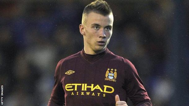 Albert Rusnak trained in the Manchester City academy system. | Photo: Clint Hughes/Getty Images
