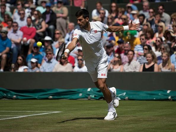 Djokovic to retain Agassi for Wimbledon