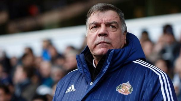 Sam Allardyce will be keen on strengthening his side this summer (Photo: Getty Images)