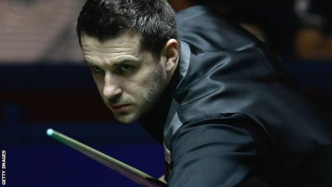 Selby had to dig deep against Bingham (photo: Getty Images)
