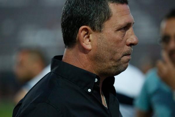 Nir Klinger durante un partido / Foto: Hapoel Haifa