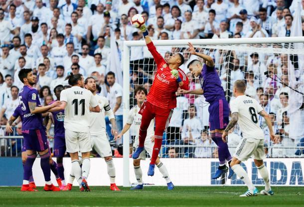 Foto: Real Madrid C.F