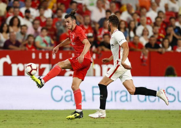 Gareth Bale / Foto: Real Madrid