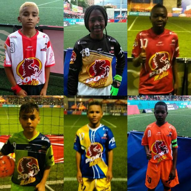 Foto: Somos Futboleros