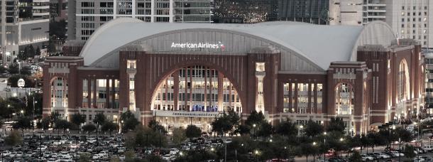 Foto americanairlinescenter.com