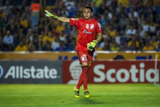 Nuevos horizontes para Aarón Fernández | Foto: Televisa Deportes