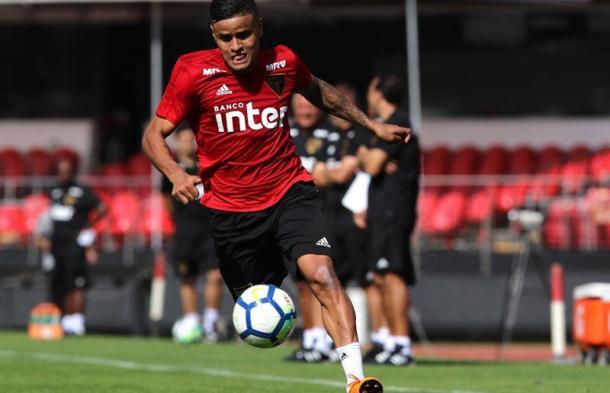 (Foto: Divulgação/São Paulo FC)
