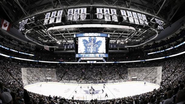 Air Canada Centre Foto: NHL.com