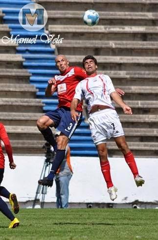Sin querer salir, llegó a Veracruz en Primera 'A' | Foto: Manuel Vela