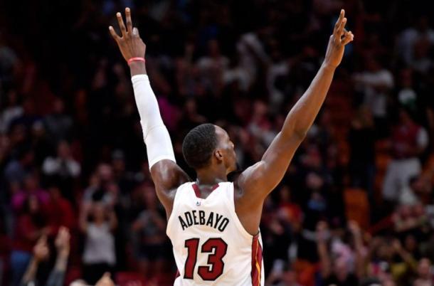 Foto: Miami Heat