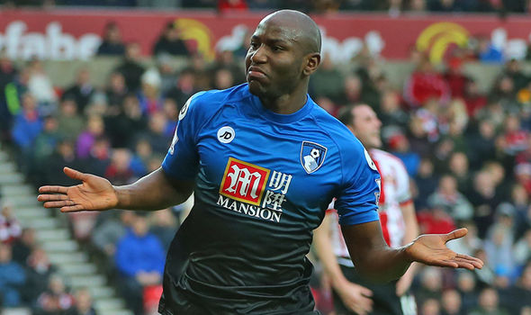 Afobe has made an impressive start to his Cherries career (photo: getty)