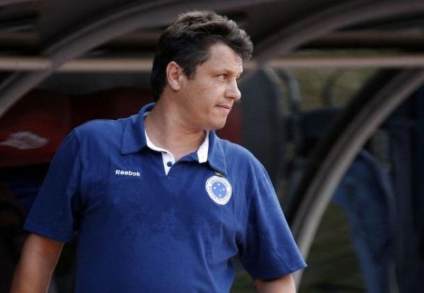 Adilson Bastista conquistou o Campeonato Mineiro duas vezes (2009 e 2010) e foi vice-campeão da Copa Libertadores, em 2009 (Foto:Divulgação/Vipcomm)