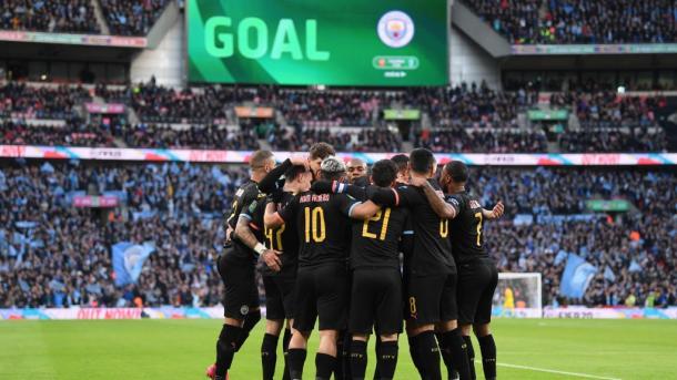 Foto: Divulgação/Manchester City
