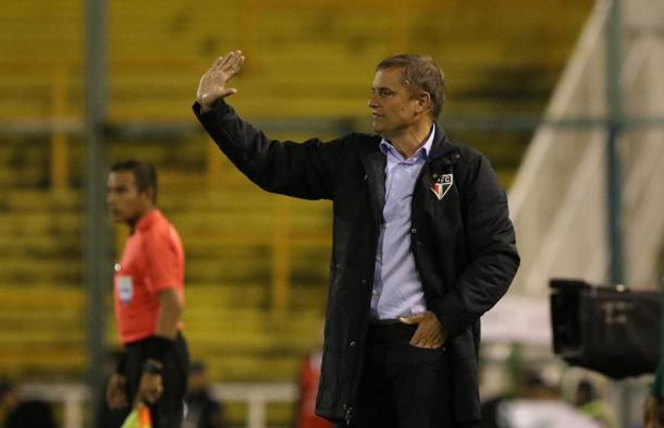 Foto: Rubens Chiri | São Paulo FC