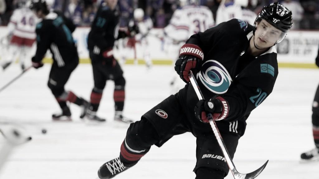 Sebastian Aho | NHL.com