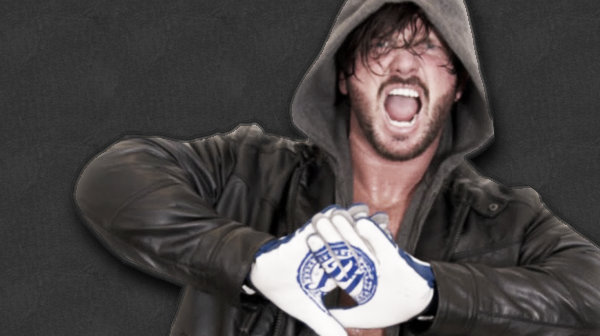 Aj Styles has joined WWE (image: wrestlezone.com)