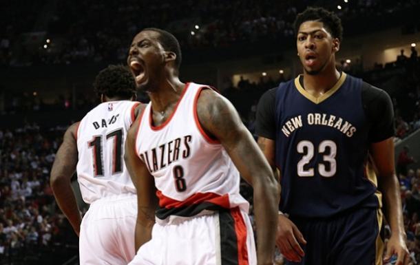 El nigeriano Al-Farouq Aminu será el nuevo ala-pívot de Portland. Foto: NBA