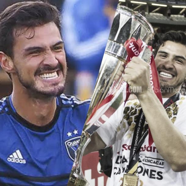 Foto: MLS/Fabian Peña VAVEL