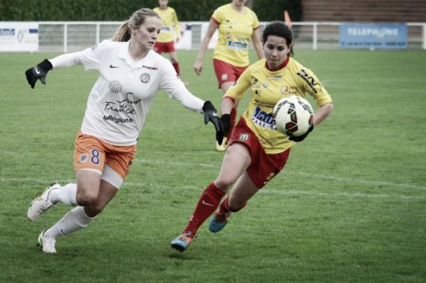 Albi have managed some good results recently, including a win over Montpellier. (Photo: letarnlibre.com)