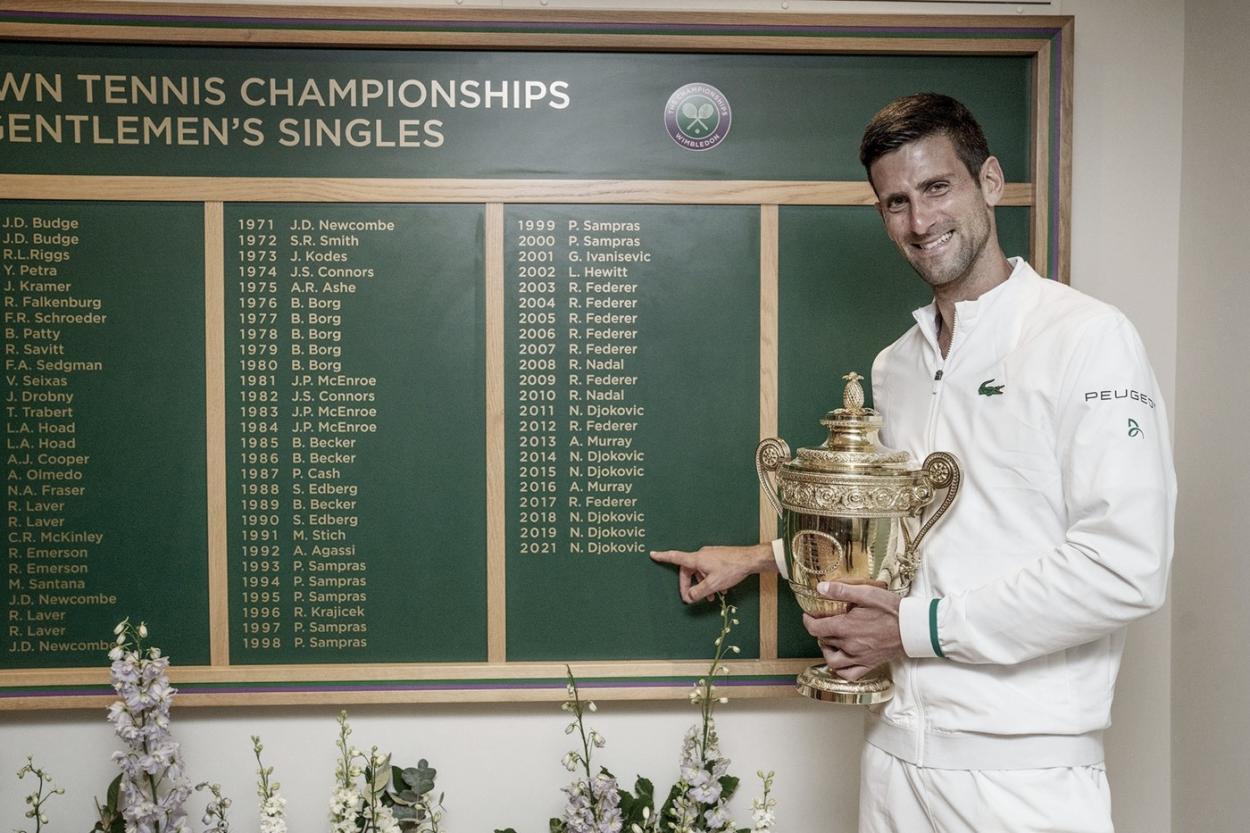 Foto Wimbledon