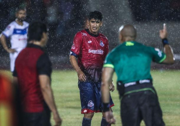 Foto: Cimarrones FC