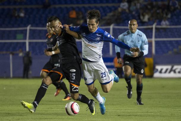 Alebrijes de Oaxaca jugará la Final del Ascenso MX