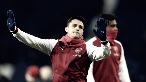 La situación en el Arsenal se volvió insostenible para las dos partes | Foto: Arsenal