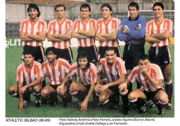 Alkorta primero arriba derecha. Fuente: anotandofutbol.blogspot.com.es