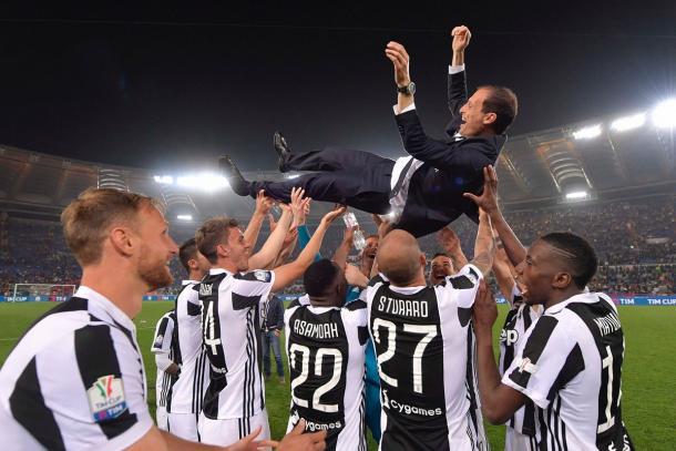 JuventusTwitter