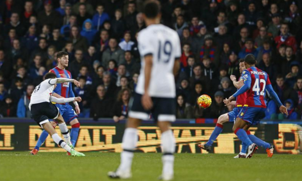 Alli scored a wonder goal the last time these two met (photo: Getty Images)