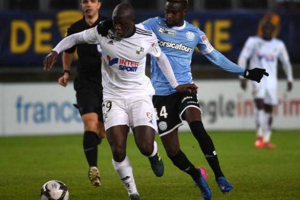 Foto: Amiens SC