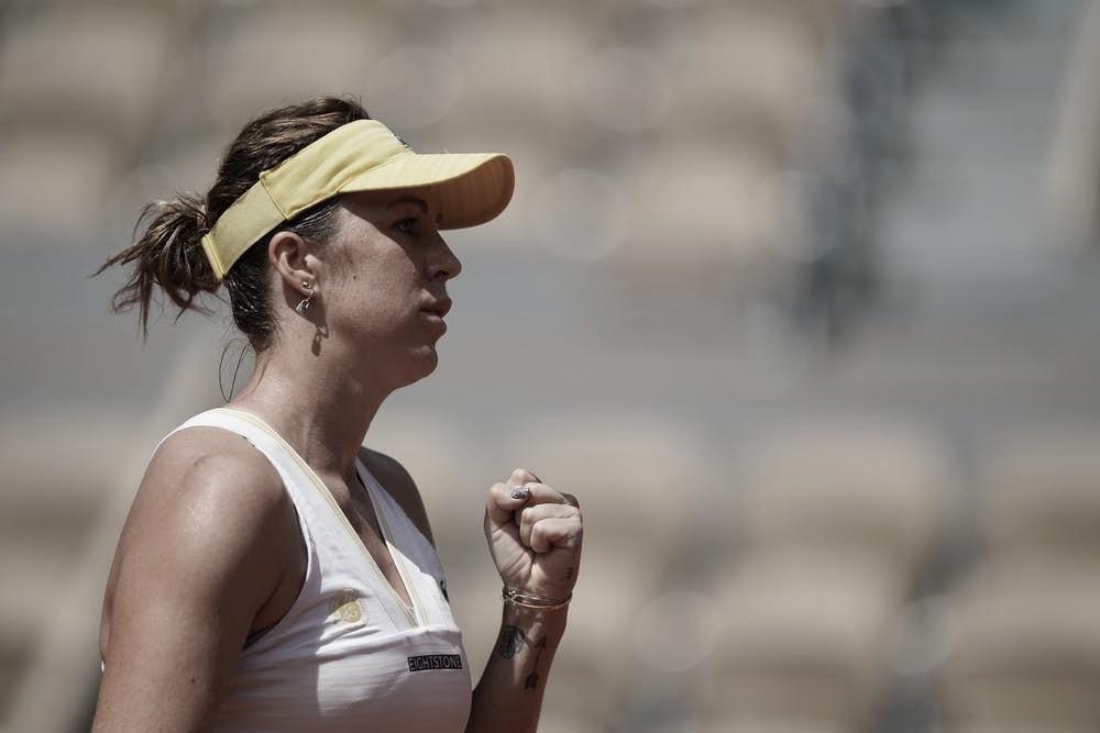 Anastasia Pavlyuchenkova Foto Roland Garros