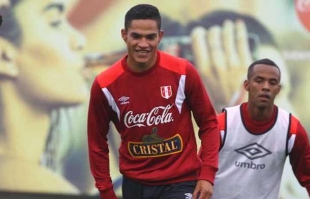 Foto: Selección Perú