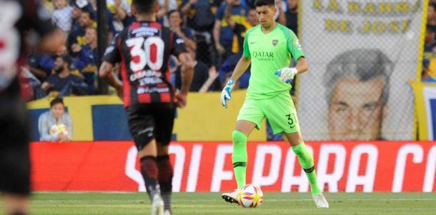 Foto: Clarín.