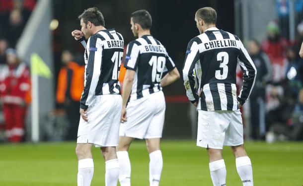 Foto: Divulgação/Juventus