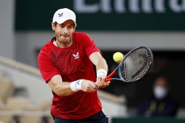 Murray won just six games against Wawrinka/Photo: Julian Finney/Getty Images