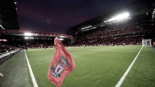Anfield presenciará este gran partido de fútbol./ Foto: Premier League