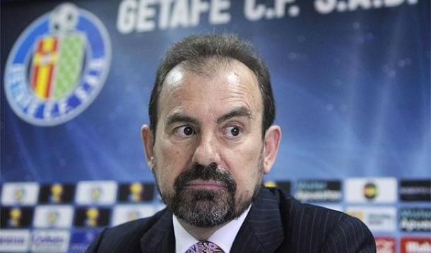 Ángel Torres | Foto: EFE