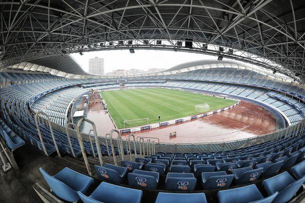 Estadio de Anoeta   Foto: VAVEL