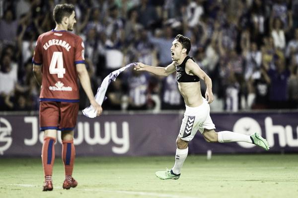 Jaime Mata | Real Valladolid