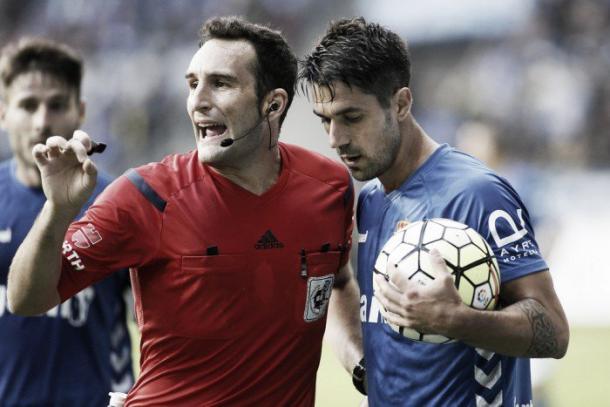 Imagen de Arcediano Monescillo | Foto: Real Oviedo