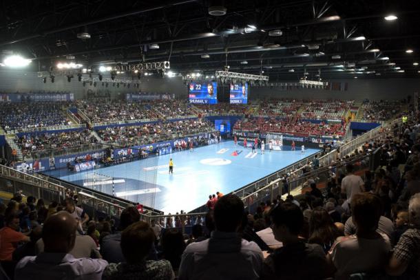 Foto: Arena Varazdin