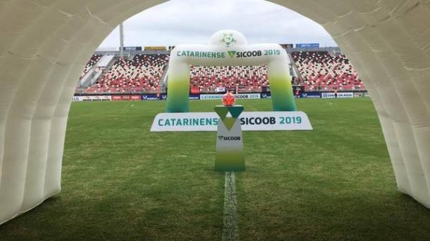 Foto: Assessoria/Avaí FC
