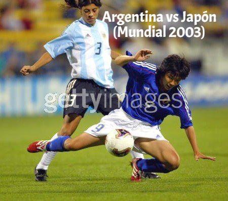 Copa del Mundo China 2003