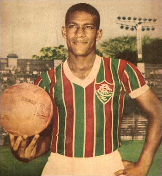 Foto: Reprodução/Fluminense