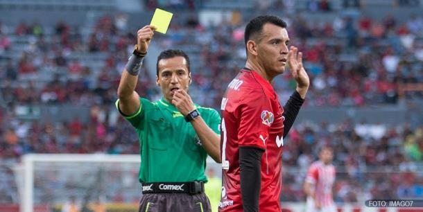 Foto: Futboltotal