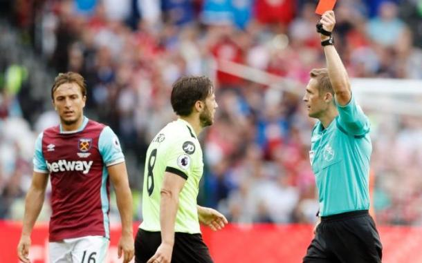 Arter goes off for being plain stupid | Photo: Reuters